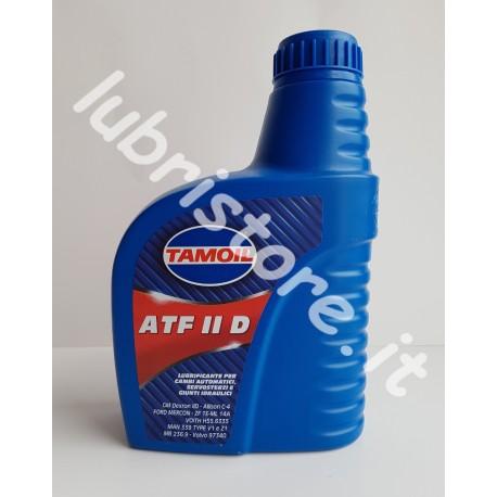 Tamoil ATF II D