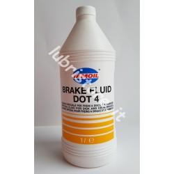 Tamoil Brake Fluid DOT 4