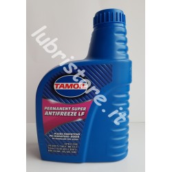 Tamoil Permanent Super Antifreeze LF rosso