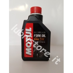 Motul Fork Oil FL Light 5W 1L