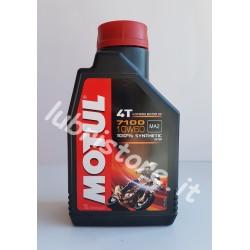 Motul 7100 4T 10W60 1L