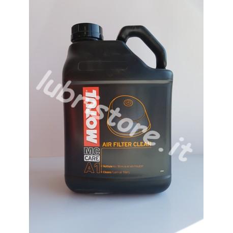 Motul A1-Air Filter Clean