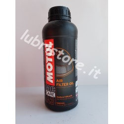 Motul A3-Air Filter Oil