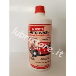 Macota auto wash