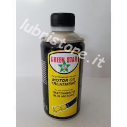 GreenStar motor oil treatment
