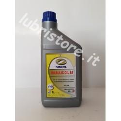 Simoil idraulic oil 68