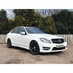 Mercedes-Benz C200 CDi