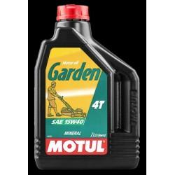 Motul Garden 4T 15W40 2L