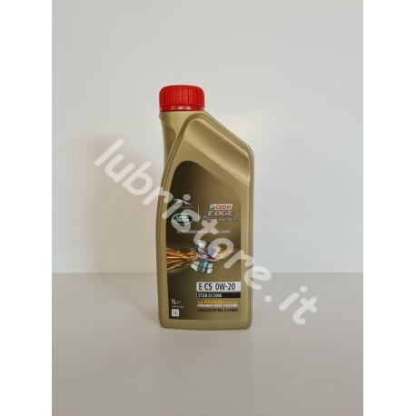 Castrol EDGE Professional E C5 0W-20