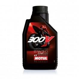 Motul 300V Road Racing 5W30